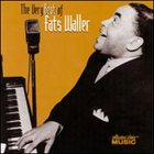FATS WALLER The Very Best of Fats Waller (Collector's Choice) album cover